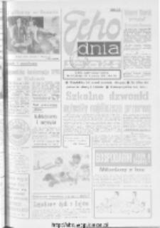 "Echo Dnia : dziennik RSW ""Prasa-Książka-Ruch"" 1978, R.8, nr 129"