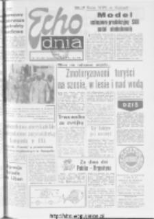 "Echo Dnia : dziennik RSW ""Prasa-Książka-Ruch"" 1978, R.8, nr 130"