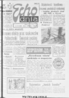 "Echo Dnia : dziennik RSW ""Prasa-Książka-Ruch"" 1978, R.8, nr 132"