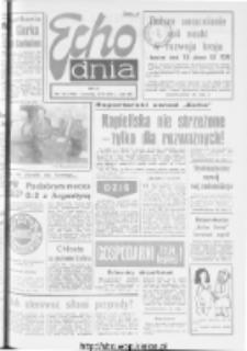 "Echo Dnia : dziennik RSW ""Prasa-Książka-Ruch"" 1978, R.8, nr 133"