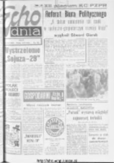 "Echo Dnia : dziennik RSW ""Prasa-Książka-Ruch"" 1978, R.8, nr 134"