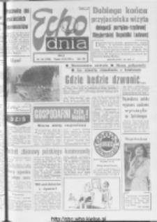 "Echo Dnia : dziennik RSW ""Prasa-Książka-Ruch"" 1978, R.8, nr 140"