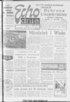 "Echo Dnia : dziennik RSW ""Prasa-Książka-Ruch"" 1978, R.8, nr 143"