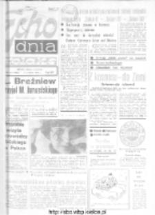 "Echo Dnia : dziennik RSW ""Prasa-Książka-Ruch"" 1978, R.8, nr 147"