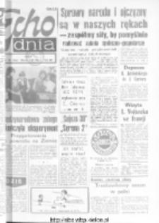 "Echo Dnia : dziennik RSW ""Prasa-Książka-Ruch"" 1978, R.8, nr 149"