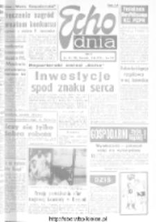 "Echo Dnia : dziennik RSW ""Prasa-Książka-Ruch"" 1978, R.8, nr 156"