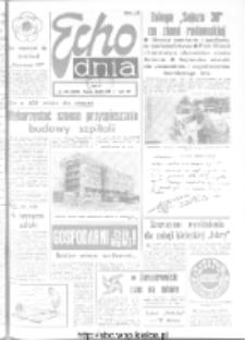 "Echo Dnia : dziennik RSW ""Prasa-Książka-Ruch"" 1978, R.8, nr 168"