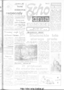 "Echo Dnia : dziennik RSW ""Prasa-Książka-Ruch"" 1978, R.8, nr 169"