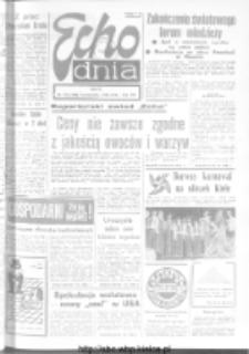 "Echo Dnia : dziennik RSW ""Prasa-Książka-Ruch"" 1978, R.8, nr 175"