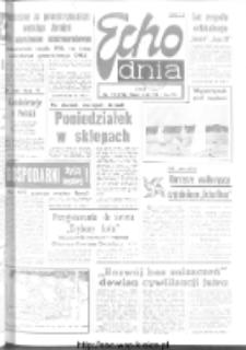 "Echo Dnia : dziennik RSW ""Prasa-Książka-Ruch"" 1978, R.8, nr 176"