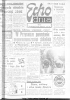 "Echo Dnia : dziennik RSW ""Prasa-Książka-Ruch"" 1978, R.8, nr 178"