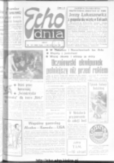 "Echo Dnia : dziennik RSW ""Prasa-Książka-Ruch"" 1978, R.8, nr 179"