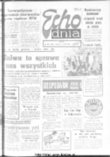"Echo Dnia : dziennik RSW ""Prasa-Książka-Ruch"" 1978, R.8, nr 184"