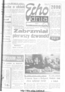 "Echo Dnia : dziennik RSW ""Prasa-Książka-Ruch"" 1978, R.8, nr 187"