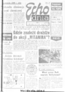 "Echo Dnia : dziennik RSW ""Prasa-Książka-Ruch"" 1978, R.8, nr 189"