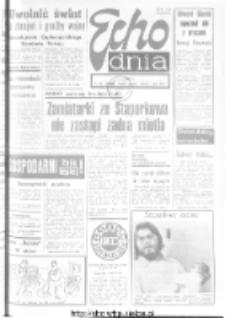 "Echo Dnia : dziennik RSW ""Prasa-Książka-Ruch"" 1978, R.8, nr 191"