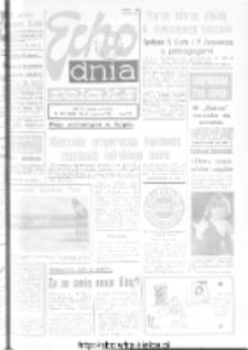 "Echo Dnia : dziennik RSW ""Prasa-Książka-Ruch"" 1978, R.8, nr 192"