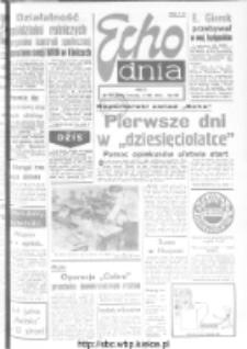 "Echo Dnia : dziennik RSW ""Prasa-Książka-Ruch"" 1978, R.8, nr 196"