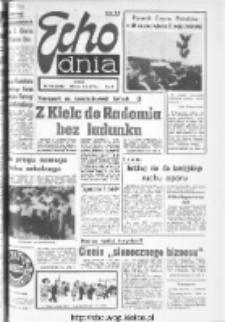 "Echo Dnia : dziennik RSW ""Prasa-Książka-Ruch"" 1978, R.8, nr 198"