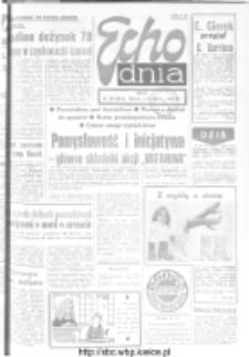 "Echo Dnia : dziennik RSW ""Prasa-Książka-Ruch"" 1978, R.8, nr 199"