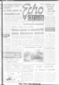 "Echo Dnia : dziennik RSW ""Prasa-Książka-Ruch"" 1978, R.8, nr 201"