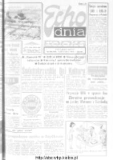 "Echo Dnia : dziennik RSW ""Prasa-Książka-Ruch"" 1978, R.8, nr 203"