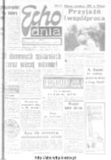 "Echo Dnia : dziennik RSW ""Prasa-Książka-Ruch"" 1978, R.8, nr 205"