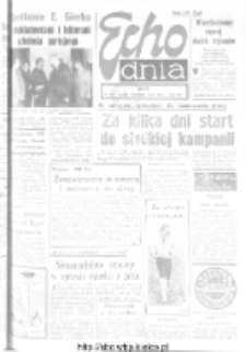 "Echo Dnia : dziennik RSW ""Prasa-Książka-Ruch"" 1978, R.8, nr 207"