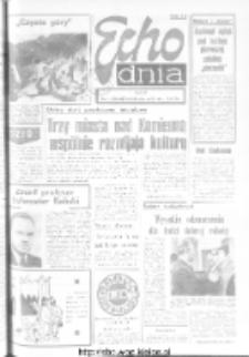 "Echo Dnia : dziennik RSW ""Prasa-Książka-Ruch"" 1978, R.8, nr 210"
