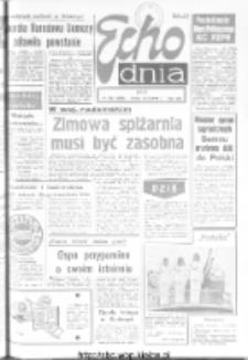 "Echo Dnia : dziennik RSW ""Prasa-Książka-Ruch"" 1978, R.8, nr 212"