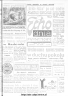 "Echo Dnia : dziennik RSW ""Prasa-Książka-Ruch"" 1978, R.8, nr 221"