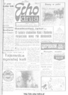 "Echo Dnia : dziennik RSW ""Prasa-Książka-Ruch"" 1978, R.8, nr 222"