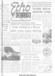 "Echo Dnia : dziennik RSW ""Prasa-Książka-Ruch"" 1978, R.8, nr 224"