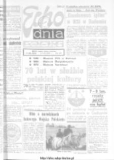 "Echo Dnia : dziennik RSW ""Prasa-Książka-Ruch"" 1978, R.8, nr 226"