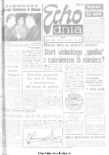 "Echo Dnia : dziennik RSW ""Prasa-Książka-Ruch"" 1978, R.8, nr 228"