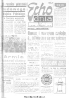"Echo Dnia : dziennik RSW ""Prasa-Książka-Ruch"" 1978, R.8, nr 229"