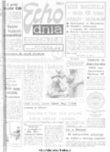 "Echo Dnia : dziennik RSW ""Prasa-Książka-Ruch"" 1978, R.8, nr 232"