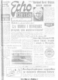 "Echo Dnia : dziennik RSW ""Prasa-Książka-Ruch"" 1978, R.8, nr 234"