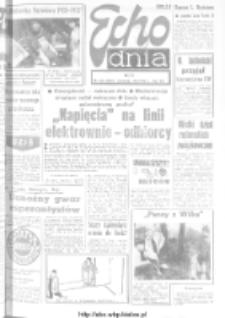 "Echo Dnia : dziennik RSW ""Prasa-Książka-Ruch"" 1978, R.8, nr 236"