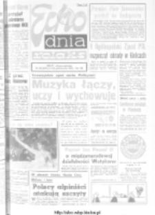 "Echo Dnia : dziennik RSW ""Prasa-Książka-Ruch"" 1978, R.8, nr 238"