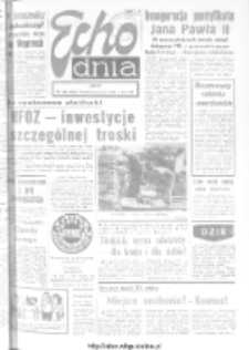 "Echo Dnia : dziennik RSW ""Prasa-Książka-Ruch"" 1978, R.8, nr 239"