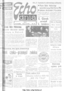 "Echo Dnia : dziennik RSW ""Prasa-Książka-Ruch"" 1978, R.8, nr 241"