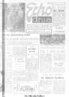 "Echo Dnia : dziennik RSW ""Prasa-Książka-Ruch"" 1978, R.8, nr 244"