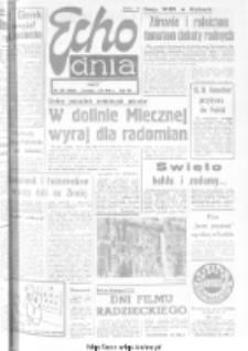 "Echo Dnia : dziennik RSW ""Prasa-Książka-Ruch"" 1978, R.8, nr 247"