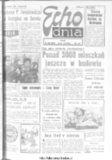 "Echo Dnia : dziennik RSW ""Prasa-Książka-Ruch"" 1978, R.8, nr 257"
