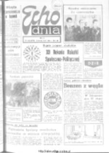 "Echo Dnia : dziennik RSW ""Prasa-Książka-Ruch"" 1978, R.8, nr 258"
