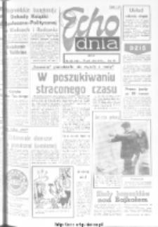 "Echo Dnia : dziennik RSW ""Prasa-Książka-Ruch"" 1978, R.8, nr 262"