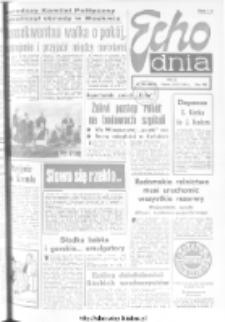 "Echo Dnia : dziennik RSW ""Prasa-Książka-Ruch"" 1978, R.8, nr 265"