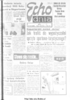 "Echo Dnia : dziennik RSW ""Prasa-Książka-Ruch"" 1978, R.8, nr 276"