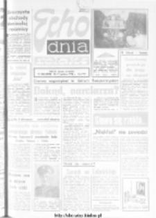 "Echo Dnia : dziennik RSW ""Prasa-Książka-Ruch"" 1978, R.8, nr 283"